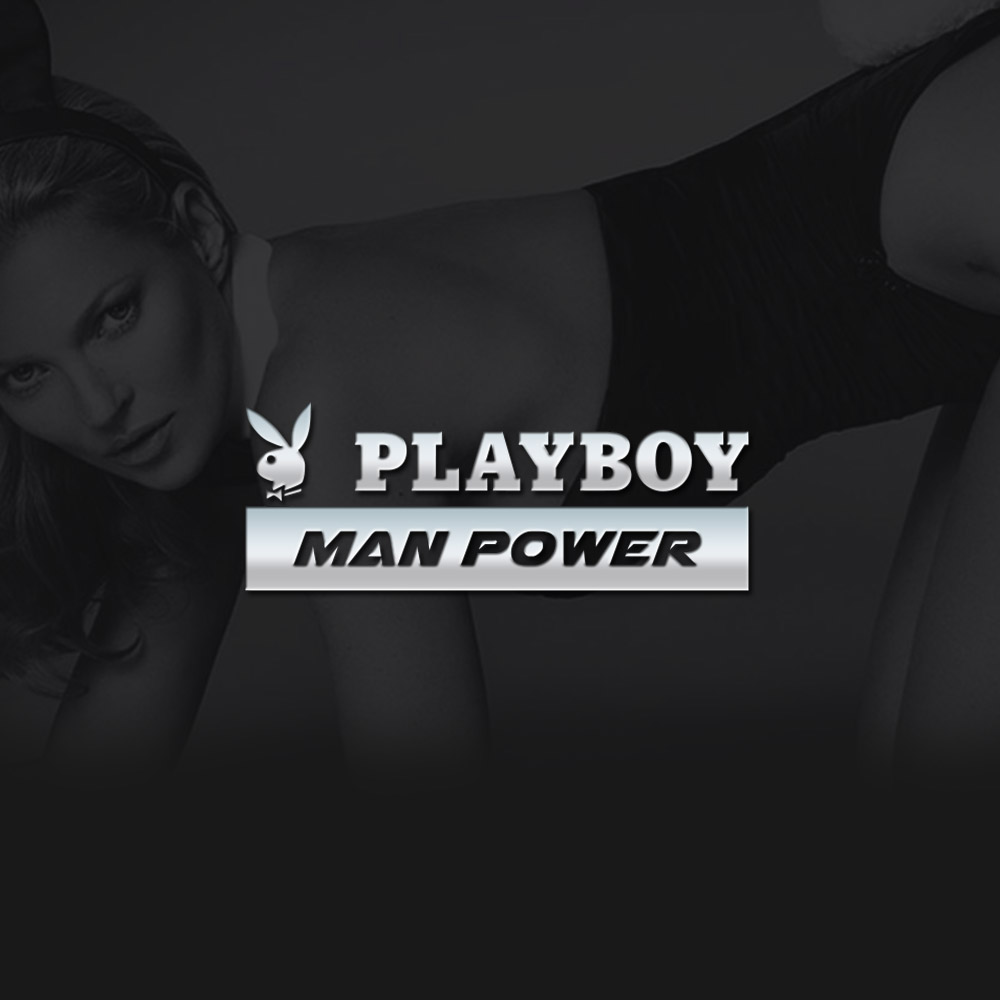 PLAYBOY MANPOWER